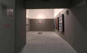 Artists' House, Tel-Aviv, 2012