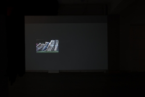 MNAC Anexa (National Museum of Contemporary Art) Bucharest, 2013
