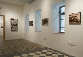 Municipal Art Gallery, Gordon-London house, Rishon Lezion, 2016