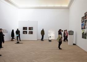 The Spring Exhibition, Kunsthal Charlottenborg Museum, Copenhagen, 2011