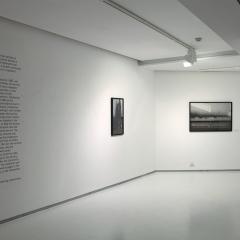 Installation view Victoria Art Center, Bucharest